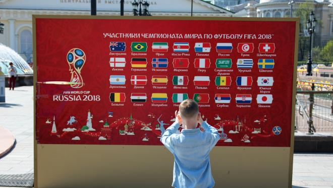 World Cup Upsets predictions