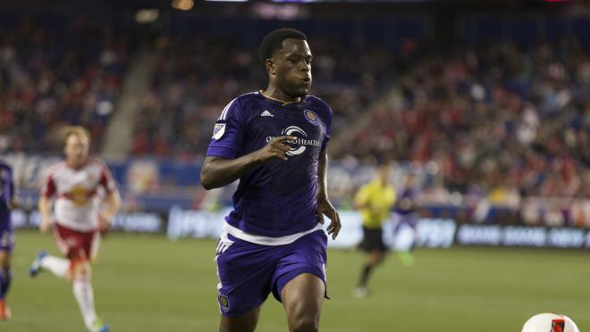 Cyle Larin Hat Trick