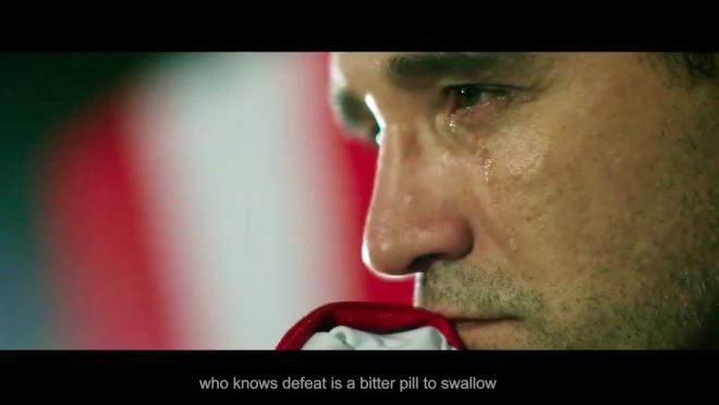 Peru World Cup hype video