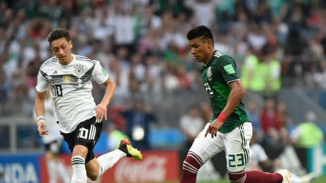 How Mexico Can Win The World Cup