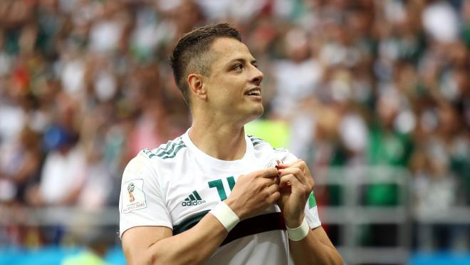 Mexico Vs South Korea Highlights