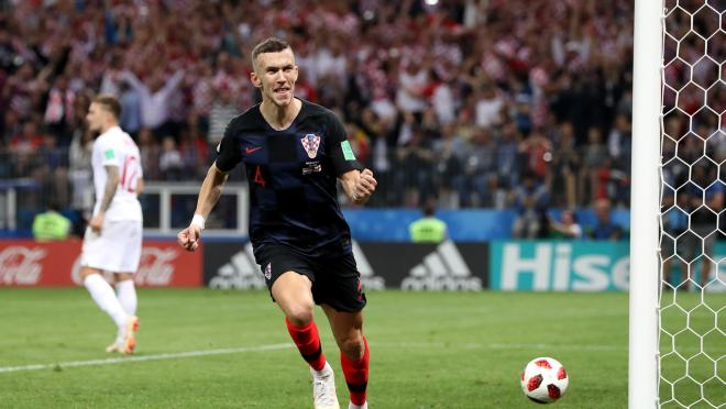 Ivan Perisic World Cup