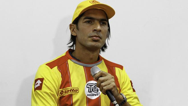 Sebastian Abreu