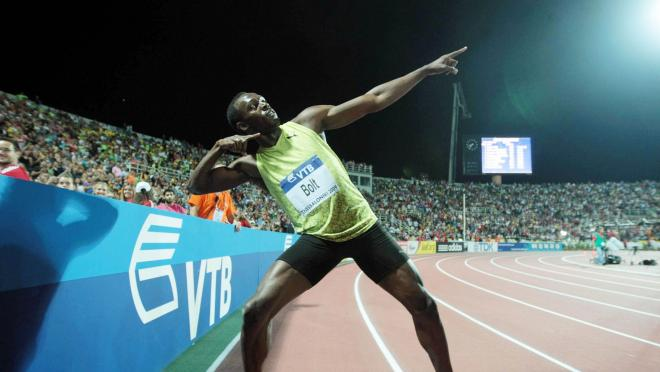 Usain Bolt To Play In Australia?