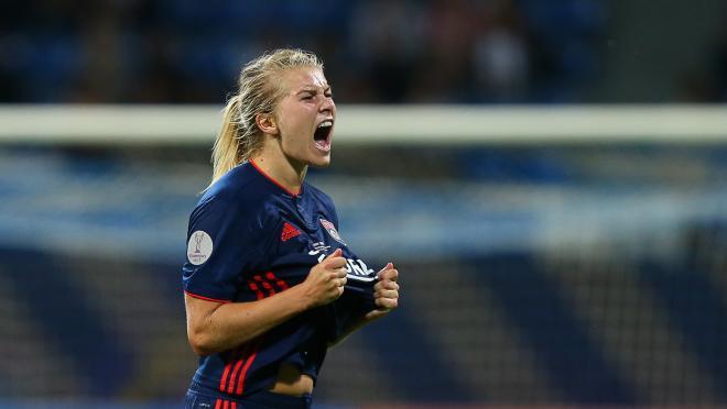 FIFA Best Women's Player
