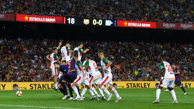 Lionel Messi Goal vs Alaves