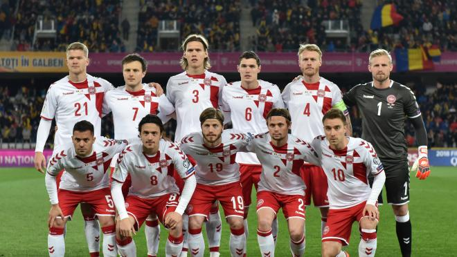 Denmark National Team