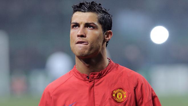 Will Ronaldo Miss Man U