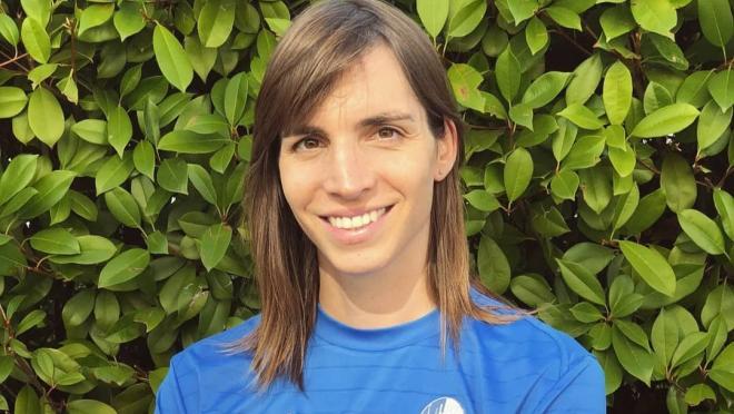 Transgender Soccer Player
