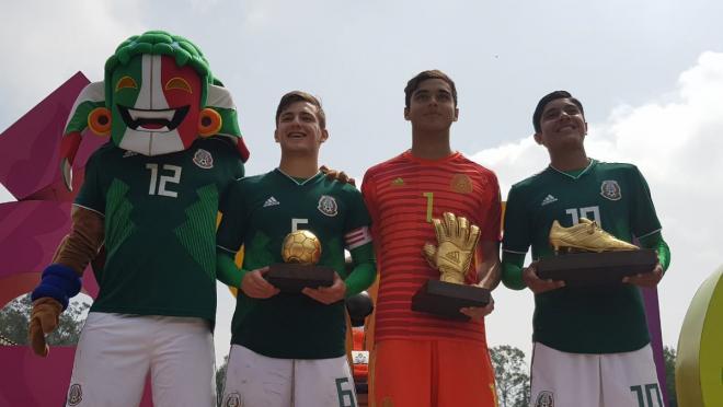 Mexico U-17