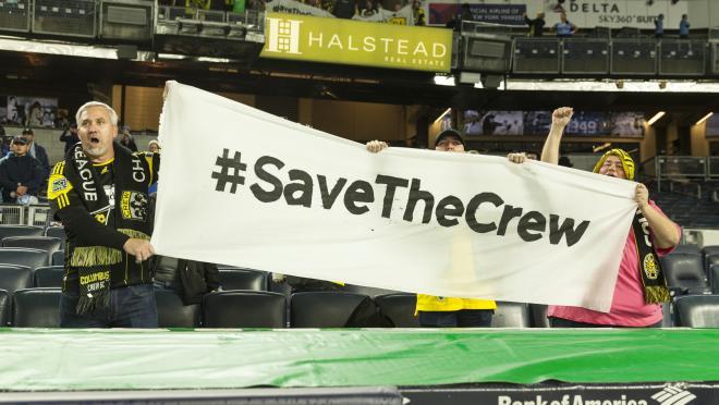 SaveTheCrew