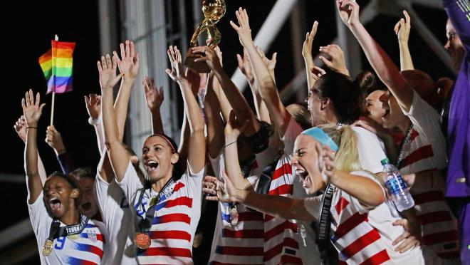 Women's World Cup Prize Money