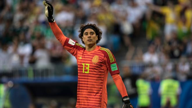Mexico vs Argentina Highlights