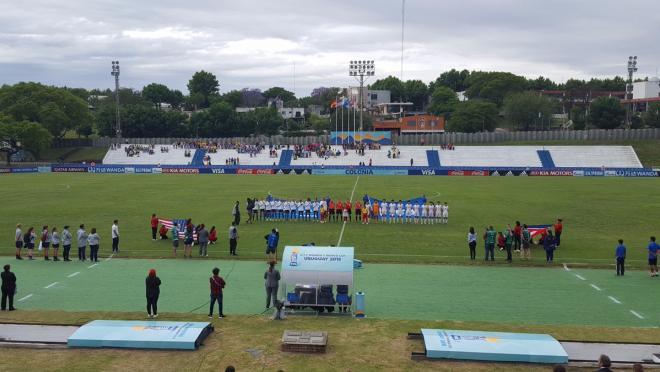 USWNT U-17 Women's World Cup