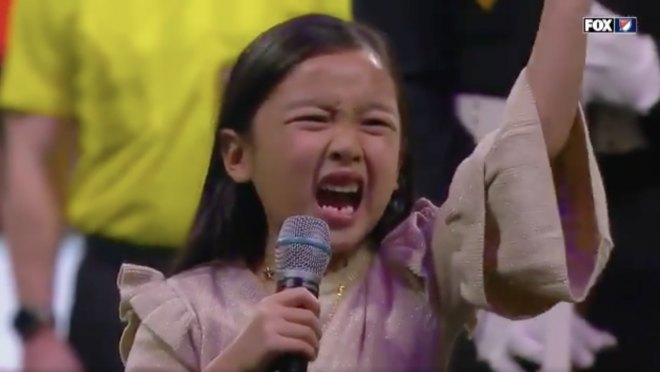 MLS Cup Anthem