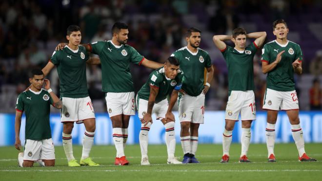 Chivas Club World Cup