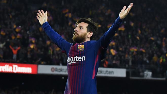 Lionel Messi Cirque Du Soleil