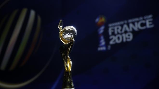 2023 Women's World Cup Host