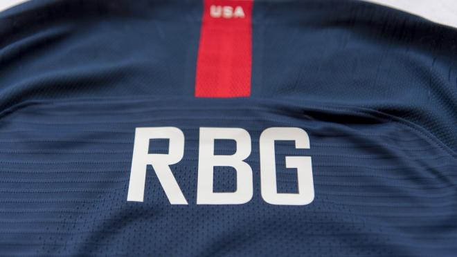 USWNT Jerseys vs England