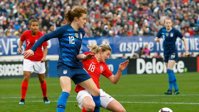 SheBelieves Cup 2020 Schedule