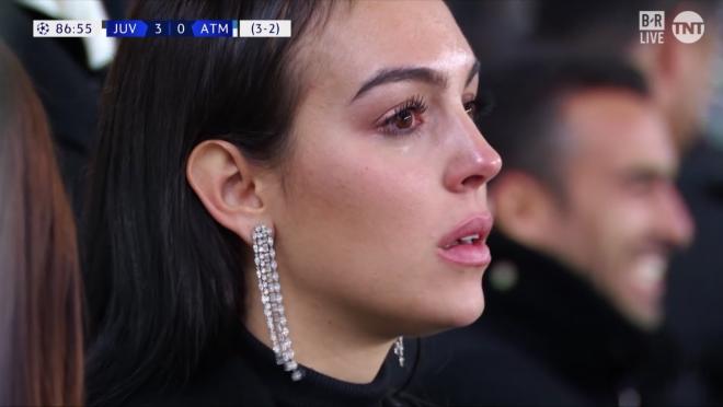 Cristiano Ronaldo Hat Trick vs Atletico Madrid