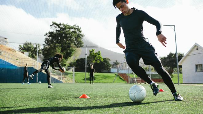The Best Soccer Training Equipment For Players And Coaches