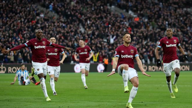 Chicharito Transfer Rumors 2019