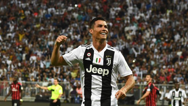 Juventus Preseason Tour 2019