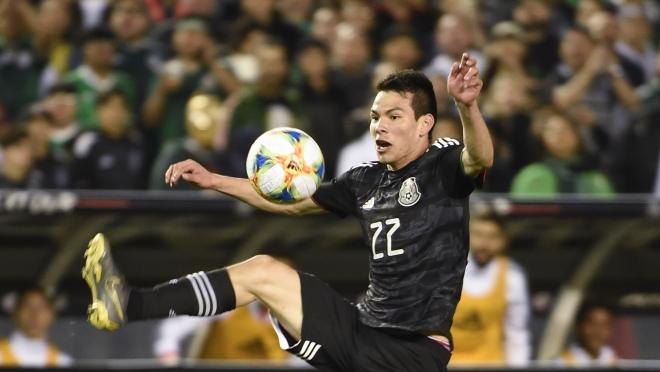 Chucky Lozano Brother