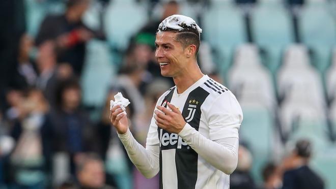 Cristiano Ronaldo Trophies