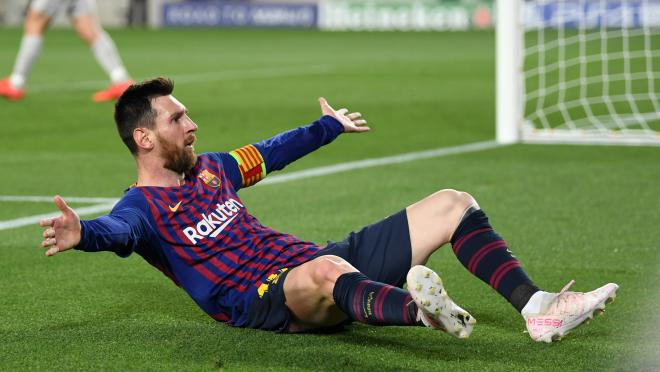 Best Champions League Goal 2019