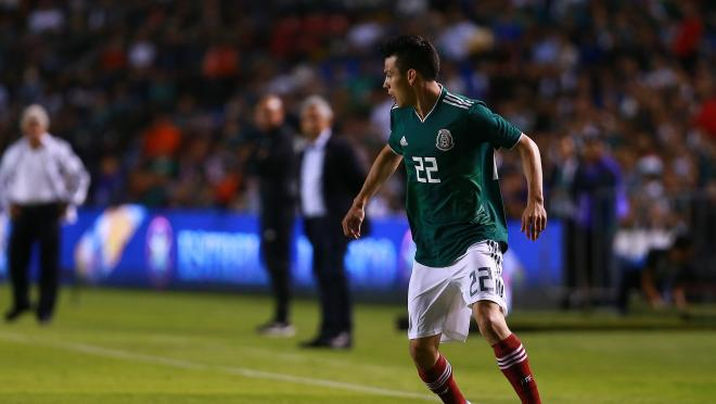 Chucky Lozano Injury