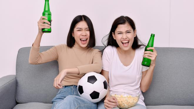 USWNT 2019 Women's World Cup Drinking Game