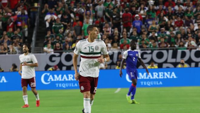 Hector Moreno Transfer