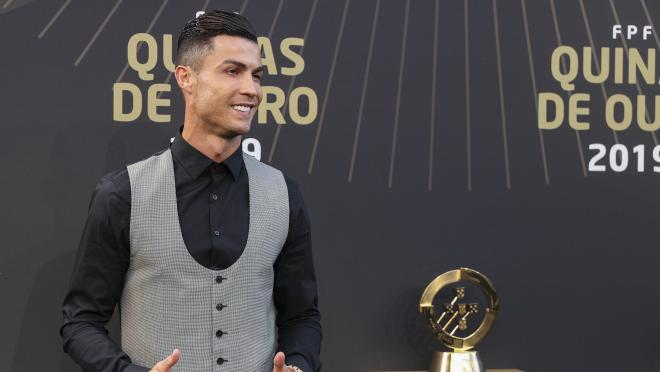 Portuguese Player of the Year