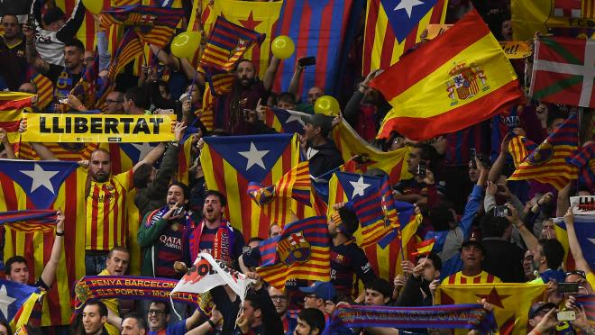 Why Was El Clasico Postponed