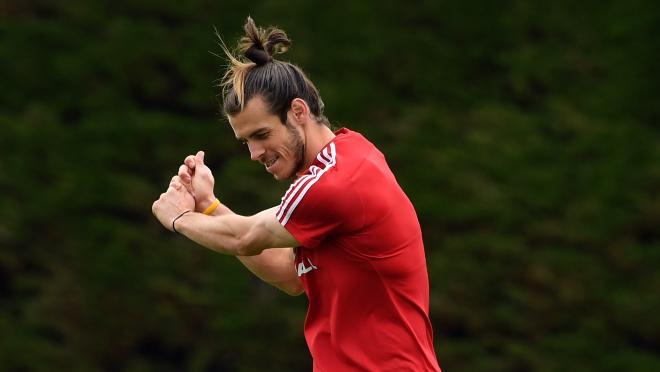 Gareth Bale Retirement Plans