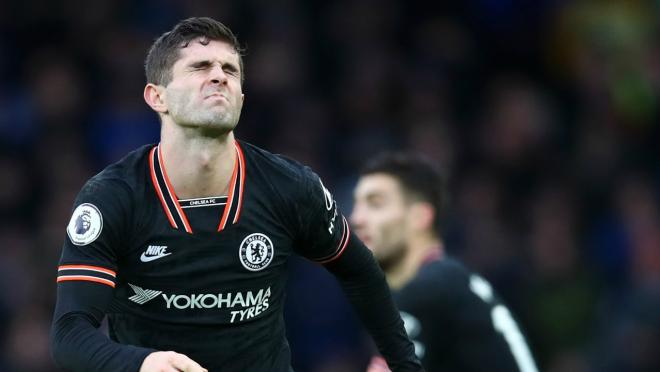 Christian Pulisic Chipotle deal