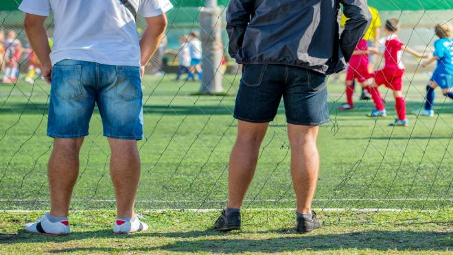 Soccer dads