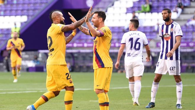 Lionel Messi Assist Record