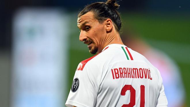 Zlatan Ibrahimovic Goals vs Sassuolo