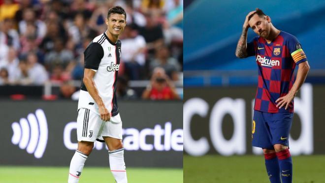 Will Ronaldo Play vs Barcelona?