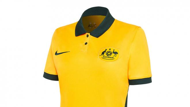 Matildas Nike Kit