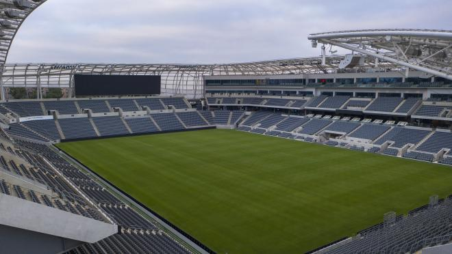 Angel City Stadium