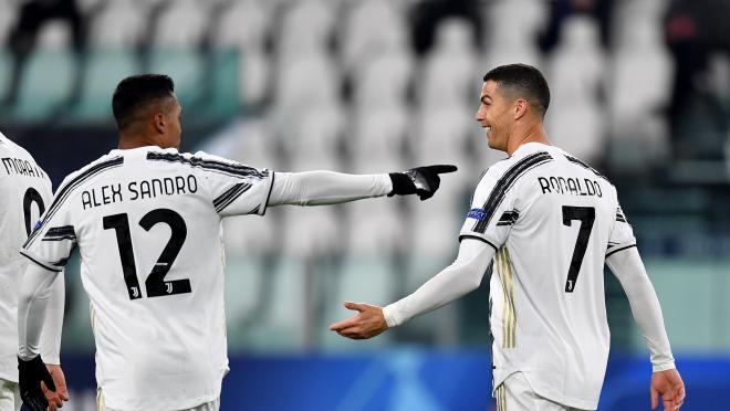 Cristiano Ronaldo Goals Total