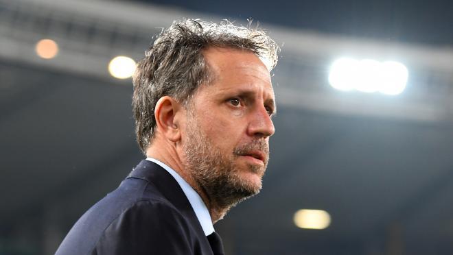 Juve Sporting Director