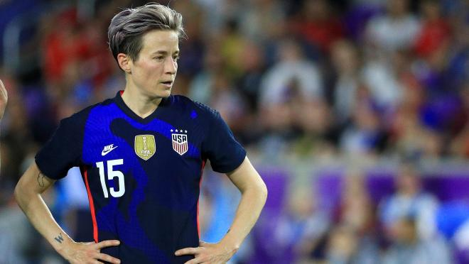The Best FIFA Women's Football Awards 2020