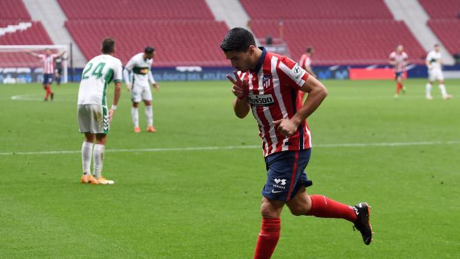 Goles Post Covid de Luis Suárez