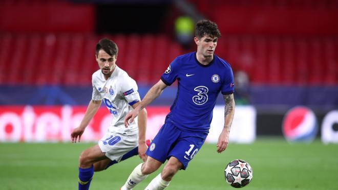 Chelsea vs Porto highlights
