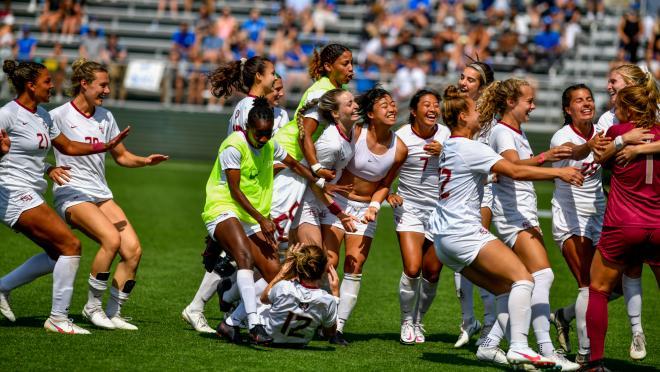 NCAA Women's Soccer Tournament